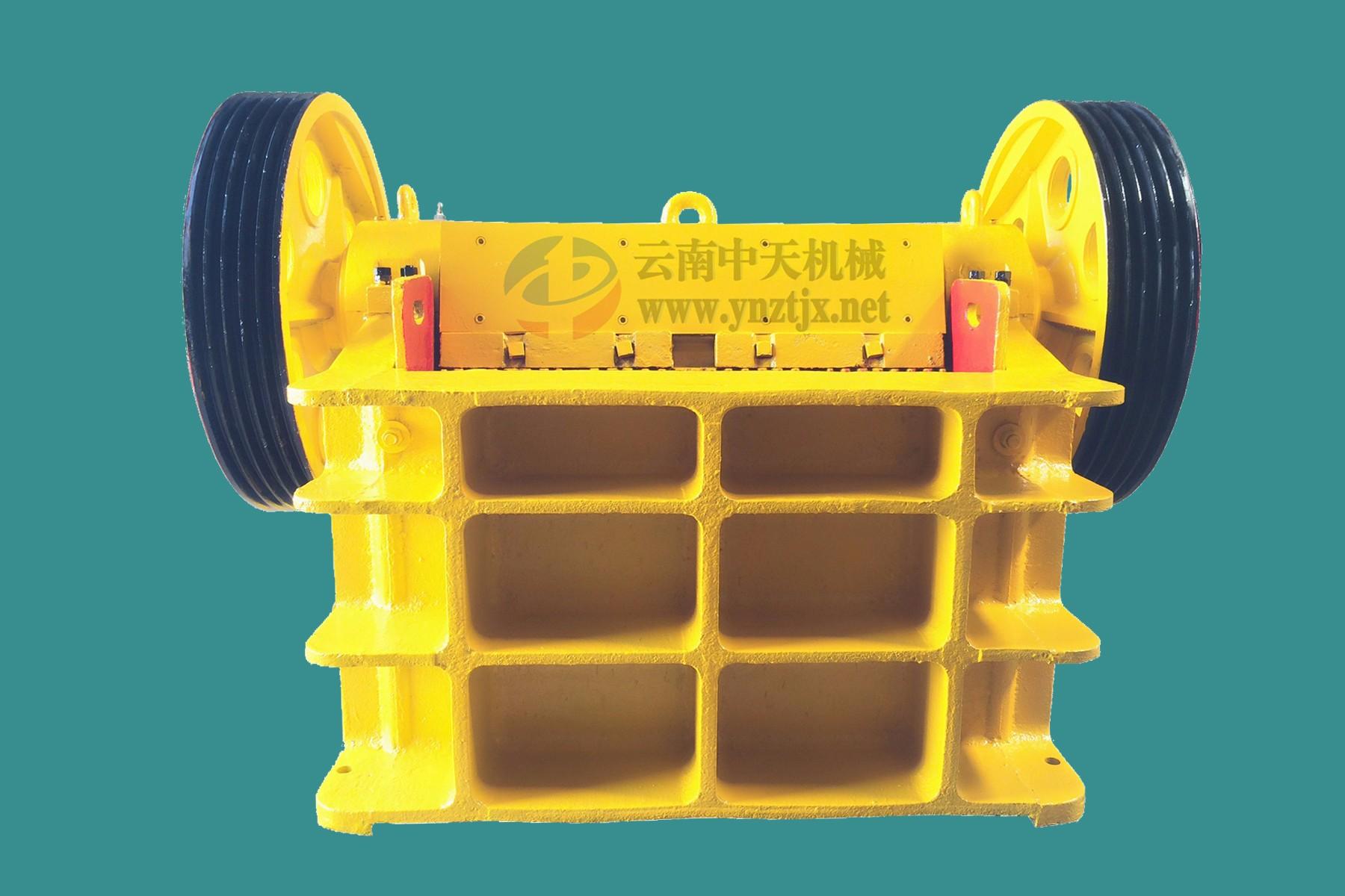 PEX250×1200颚式万博manbetx官网入口(铸钢)