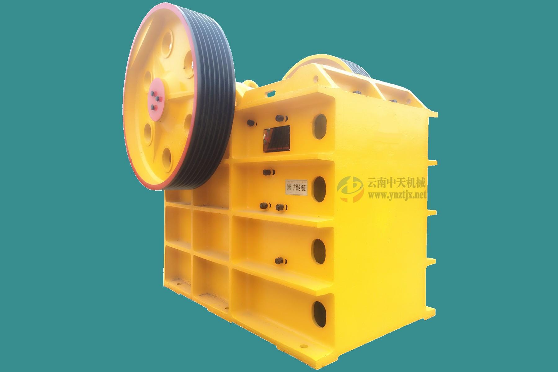 PE750×1060颚式万博manbetx官网入口(铸钢)