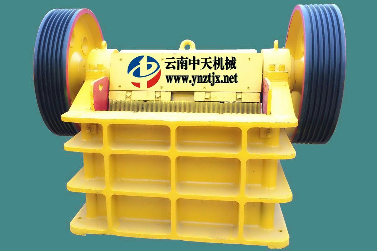 PEX300×1300颚式万博manbetx官网入口(铸钢)